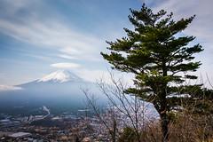 From Ropeway (notjustnut) Tags: travel mountain lake japan landscape fuji traveller fujisan ropeway mtfuji kawaguchilake