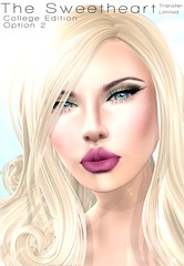 cStar Limited - The Sweetheart Skin - Option 2 (cStar Skins Limited) Tags: skin sl secondlife shape secondlifecom cstar sexyskin beautyskin slskin sexycharacter cstarskins fashionskin cstarlimited cstarhq