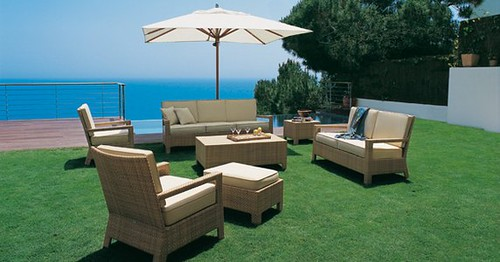 Shopping For The Best Garden Furniture