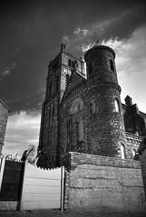 catholic church (macmarkmcd) Tags: church blackwhite nikon stokeontrent d200 staffordshire hdr tunstall catholics 18105mm