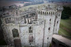 "Raglan Castle • <a style=""font-size:0.8em;"" href=""http://www.flickr.com/photos/32236014@N07/8652824793/"" target=""_blank"">View on Flickr</a>"