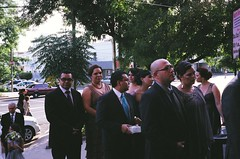 Wedding (oliver monster) Tags: fujifilm800 caonetql17
