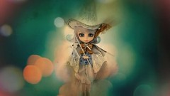 2013 New releases - White Night Cinderella series (kyanko2003) Tags: new white night doll dal groove series pullip cinderella magical releases isul 2013 taeyang byul
