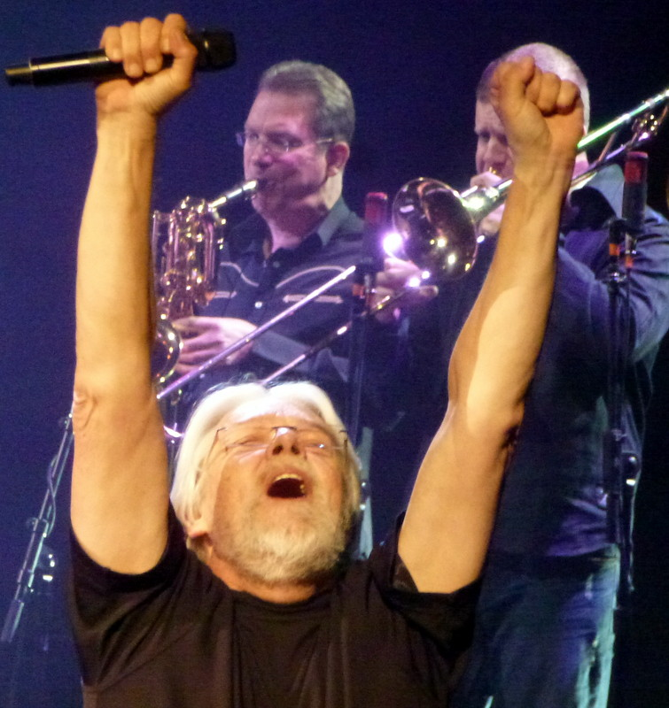 Bob Seger; First Niagara Center; Buffalo NY