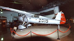 PZL P.24 (San Diego Air & Space Museum Archives) Tags: pzl p24