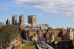 York Minster-31 March 2013 (Martyn Gill - IMAGES -731,000 Views - Thank You...) Tags: york uk canon 350d yorkminster northyorkshire mygearandme yahoo:yourpictures=landscape martyngillphotography2013