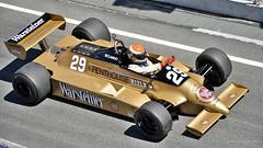 Arrows A3-3 ( 1980 Riccardo Patrese ) . 2013 Esperit de Montjuic - _DSC3034e (antarc