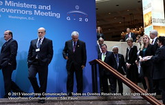 G20 Finance Ministers and Central Bank Governors at the IMF -  IMG_1920 (VascoPress Comunicaes) Tags: imf fmi g20