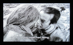 YOU WRETCHED BEING (feldenchrist) Tags: moviestill mizoguchi sanshothebailiff
