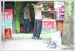 StreetBali010 (thebruneieye) Tags: pink blue light boy shadow red people bali orange woman white man black color colour green colors girl yellow shop kids standing canon dark children indonesia lens relax island 50mm prime grey stand store kid waiting sitting colours shadows dof child purple image 14 crowd gray relaxing front 50mm14 sharp full frame storefront sit wait 5d fullframe makan shopfront primelens warong warongmakan