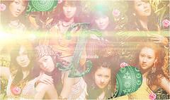 CSJH The Grace Juicy Love Blend (Shii s2) Tags: grace jpop blend the kpop csjh tenjochiki