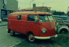 "RV-56-07 Volkswagen Transporter bestelwagen 1958 • <a style=""font-size:0.8em;"" href=""http://www.flickr.com/photos/33170035@N02/8687120398/"" target=""_blank"">View on Flickr</a>"