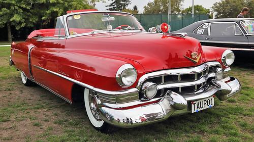Flickriver: Photoset 'Cadillac' by Spooky21
