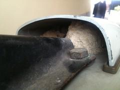 WTF !!! (ilbreizh) Tags: vespa special lambretta innocenti piaggio sx uploaded:by=flickrmobile flickriosapp:filter=nofilter