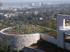 The Getty Center (Maggie Mbroh, joeyjorie) Tags: