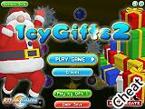 連鎖炸禮物2:修改版(Icy Gifts 2 Cheat)