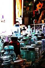 More Right Here (Withered Perception) Tags: pictures old 2 two 6 tower glass strange kids stairs toys cow bottle crazy war colorado rocks cows chairs bottles head snake antique tricycle statues plate collection genoa collections stuff heads lanterns jar trike plates antiques states lantern six snakes jars memorabilia headed barnum insulator flickrandroidapp:filter=none insolarors tagstagswonder