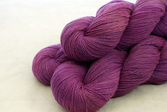 Spinster Of The Parish (poshdee) Tags: knitting yarn artisan handdyed intensecolour knittingyarn luxuryyarn poshyarn wwwposhyarncouk