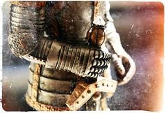 Letran Knight. (#odie.the.thiiird) Tags: statue canon de photography san fotografie photographie juan philippines colegio knight pinoy bataan fotografa banzon letran fotoraflk    tumblr instagram odieson  odiethethiiird