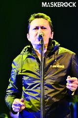 Fermin Muguruza # Viña Rock 2013
