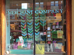 window display (elizajanecurtis) Tags: portland maine shopwindow shopwindows displaywindow congressstreet elizajanecurtis themerchantcompany themerchantco