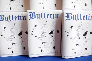 Bulletin I,1. Jason Overby, Stephen Hayes