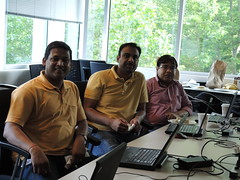 RTP Q4 ERMO Release Team (tfjohnson) Tags: cisco ermo rtp q4