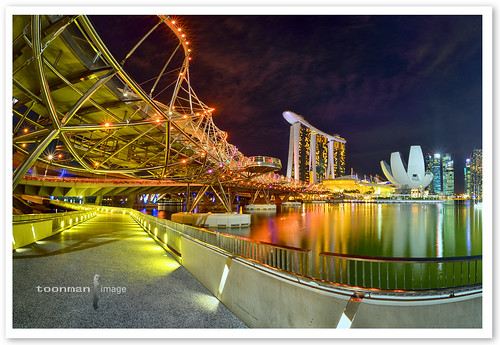 Singapore - Marina Bay Sands