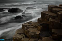 The Stones (C.M_Photography) Tags: stones columns northernireland nationaltrust giantscauseway bushmills antrimcoast platinumheartaward platinumhalloffame