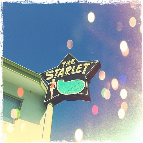 The Starlet Apartments