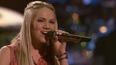 Danielle Bradbery Heads Carolina, Tails California  THE VOICE Live Show Night Two Video (HOLLYWOOD JUNKET) Tags: music tv video photos performance entertainment singer reality liveshow thevoice jodeemessina nighttwo teamblake nbcthevoice daniellebradbery s04e15a season4episode15a headscarolinatailscalifor