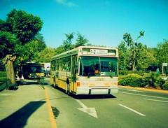 Santiago Compostela TRAPSA (busfan3) Tags: santiago espaa bus buses spain espanha renault galicia galiza compostela autobuses autocarros