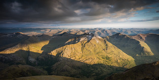 Ring of Steall and beyond