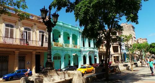 Cuba - Havana Street