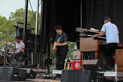 Louis Armstrong's Wonderful World Festival - Soulive