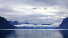 Sognefjorden 25. juni -16 (bjarne.stokke) Tags: norway norge sognefjorden