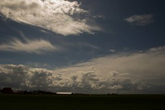 Cloudy sky's , #Landscape , #Cloudscape ,#Color , #Light ,#Water ,#Ray , #Clouds ,#Sun ,#Sky , #Photographer ,#Photography , #Travel ,#Nature ,#Composure , #Outdoor , #farmland , #grassfield , #Grass , #white , #farm , #barn , #Ameland , #spring , (jwzw@ymail.com) Tags: cloudy skys landscape cloudscape color light water ray clouds sun sky photographer photography travel nature composure outdoor farmland grassfield grass white farm barn ameland spring