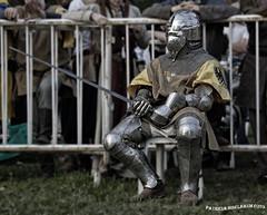Retrato Medieval 9 (pniselba) Tags: medieval retrato portrait combate combat fight armadura armor firstclasstournamentfirst class tournament torneo hmb