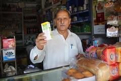 General Store (Akhuwat BPP) Tags: rawalpindi pakistan interest free loans microfinance entrepreneurship pakhtoon ordinary people small business akhuwat general store shop