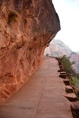 GEM_2947 (Gregg Montesi) Tags: zion national park angels landing