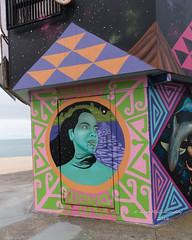 IMG_4713 Napier Perfume Point Light Pania (roseyposey2009) Tags: napier west quay marina perfume point murals napierahuririboats