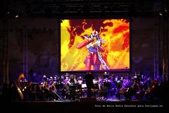 Pegasus Symphony en Fuengirola 13 (cooljapanes) Tags: saint seiya pegasus symphony saintseiya caballerosdelzodaco fuengirola mlaga pegasussymphony