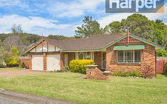 1 Edgewood Cl, Tingira Heights NSW