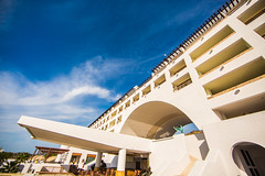 They All Went to Mexico (Thomas Hawk) Tags: cabo cabosanlucas hotel loscabos marquis marquisloscabos mexico architecture