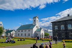 Island_0055.jpg (lexx79) Tags: iceland xf1855mmf284rlmois fujifilmxe2 travel fujifilm fuji reykjavík capital city worlds northernmost