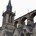 Morlaix - Saint Melaine Church