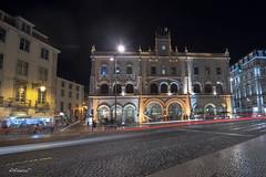 Lisboa de noche (alfonso-tm) Tags: lisboa portugal nikond800 nikon1424 viajes nocturna