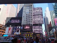 Times Square (Robbie1) Tags: newyorkcity timessquare