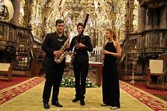 Diego Basadre, Estrela y Anxo Fernández 4