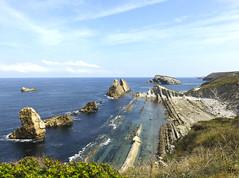 IMG_6594 (49Carmelo) Tags: marcantbrico acantilados rocas